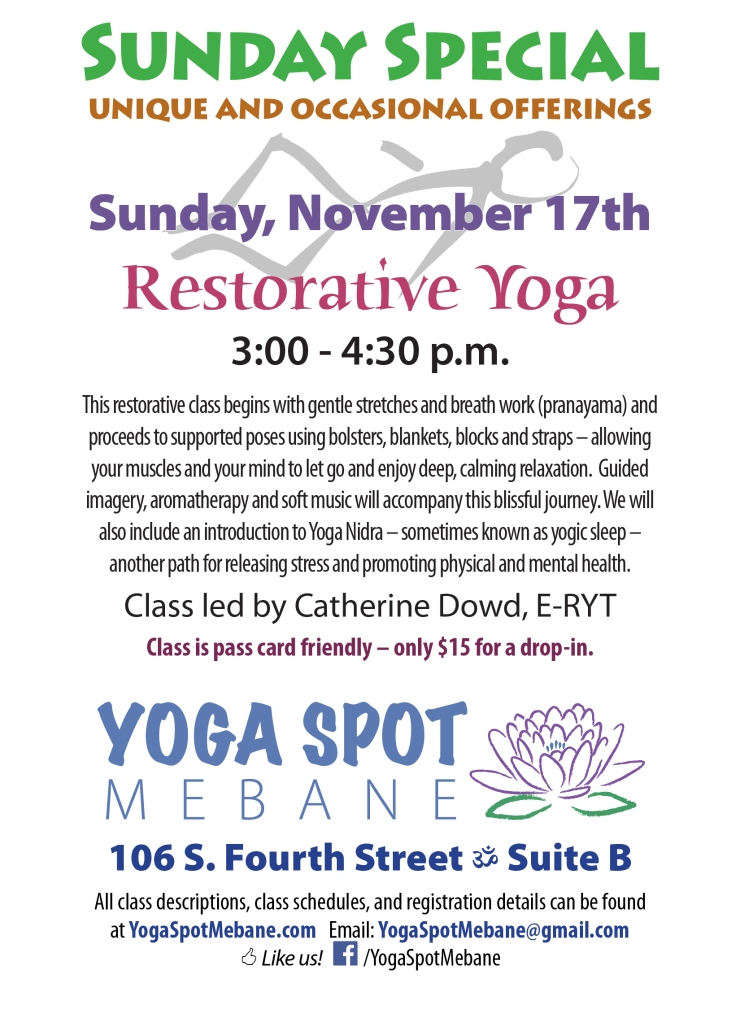 Restorative Nov 2019 half copy