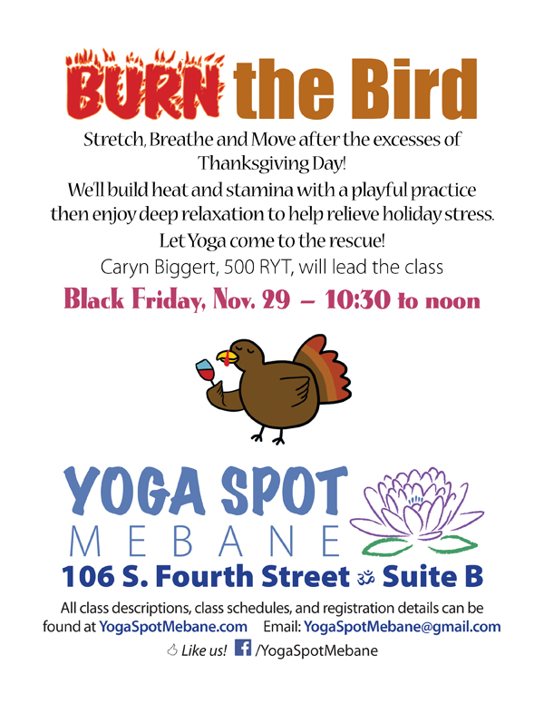 Burn the Bird Thanksgiving 2019 copy